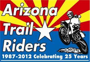 Arizona Trail Riders Membership