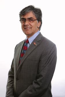 Jose Maria Serrano, CCIM logo