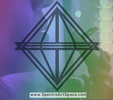 Spectra Art Space logo