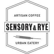 Sensory & Rye Urban Eatery logo