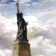 New York Historical Tours logo