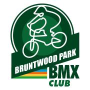 Bruntwood Park BMX Club logo