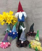 Needle Felting Workshop March 23 2017 6-9pm with Julia...