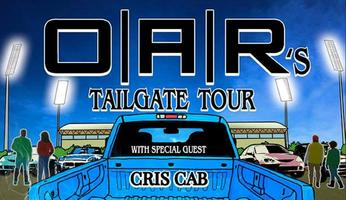 CRIS CAB IN ORLANDO, FL (VIP UPGRADE)