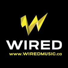 Wired Electronic Music Workshops logo
