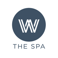 The Spa at Woodside  logo