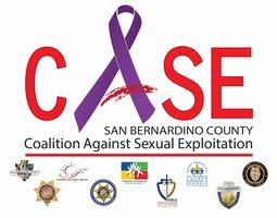 2014 Anti-Human Trafficking Awareness Walk