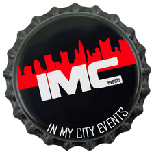 In My City Events logo