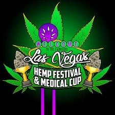 Las Vegas Hemp Festival &Medical Cup logo