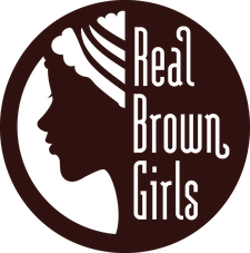 Real Brown Girls, LLC logo