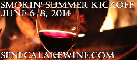 SSK_VIL, Smokin' Summer 2014, Start at Villa Bellangelo