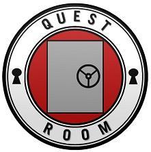 QUEST - ROOM logo