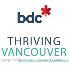 BDC and VEC logo