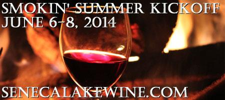 SSK_CAT, Smokin' Summer 2014, Start at Catharine Valley