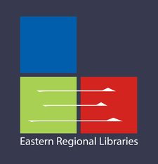 Eastern Regional Libraries logo