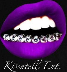 KissNTell ENT  logo