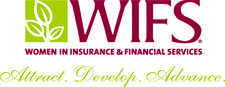 Women in Insurance and Financial Services San Diego Chapter logo