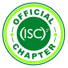 (ISC)2 New Jersey Chapter  logo