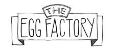 The Egg Factory logo