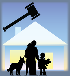 Pierce County Foreclosure Prevention Roundtable logo