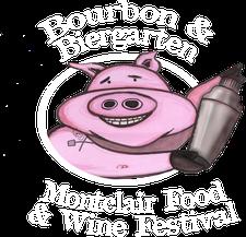 Montclair Food & Wine Festival  logo
