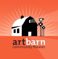 Artbarn Community Theater logo