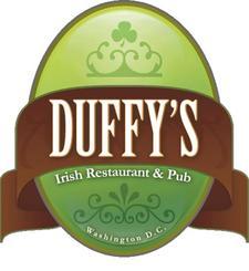 Duffy's Irish Pub logo
