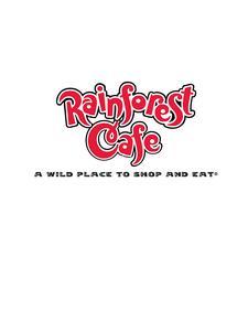 Rainforest Cafe logo