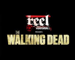 Reel Horror Ball - Walking Dead