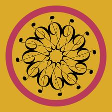 Master Musicians Festival logo