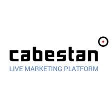 Cabestan - Live Marketing Platform logo