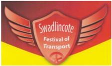 Swadlincote Festival of Transport logo