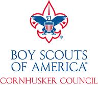 Cornhusker Council, Boy Scout of America logo