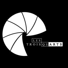 Coopérative culturelle Les Trois-Quarts logo