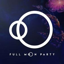Full Moon Party Germany logo