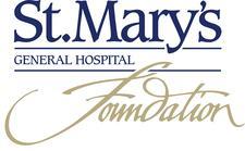St. Mary's General Hospital Foundation logo