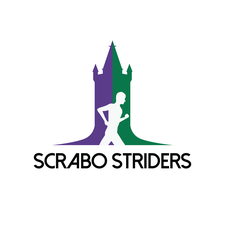 Scrabo Striders Committee logo
