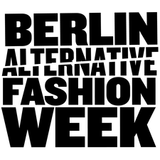 Berlin Alternative Fashion Week logo