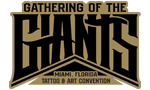"SoleFlare Admit Tickets @ ""Gathering of The Giants..."