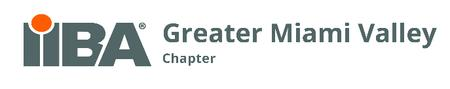 IIBA Greater Miami Valley Chapter November Meeting