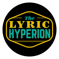Lyric Hyperion Theatre & Cafe logo
