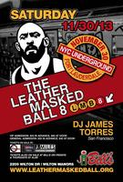 The Leather Masked Ball 8