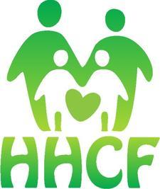 Hamilton High Conflict Forum logo