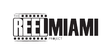 The Reel Miami Project logo