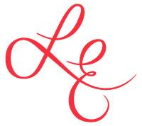 Leona Edmiston logo
