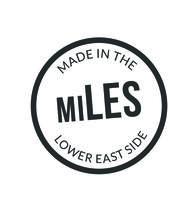 miLES Kickstarter Party