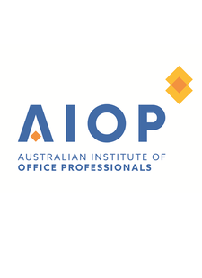 Australian Institute of Office Professionals (AIOP) - SA Division logo