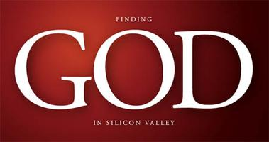 Finding God in Silicon Valley - CEA November Brunch...