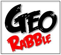 GeoRabble Tas logo