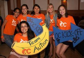 OC Autism Walk: Resource Fair/Booth Volunteers